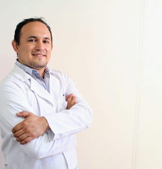 Dr. Salvador Delgado 5